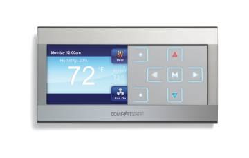 Comfort Sentry 4/2 HD-Universal 4-Wire Thermostat