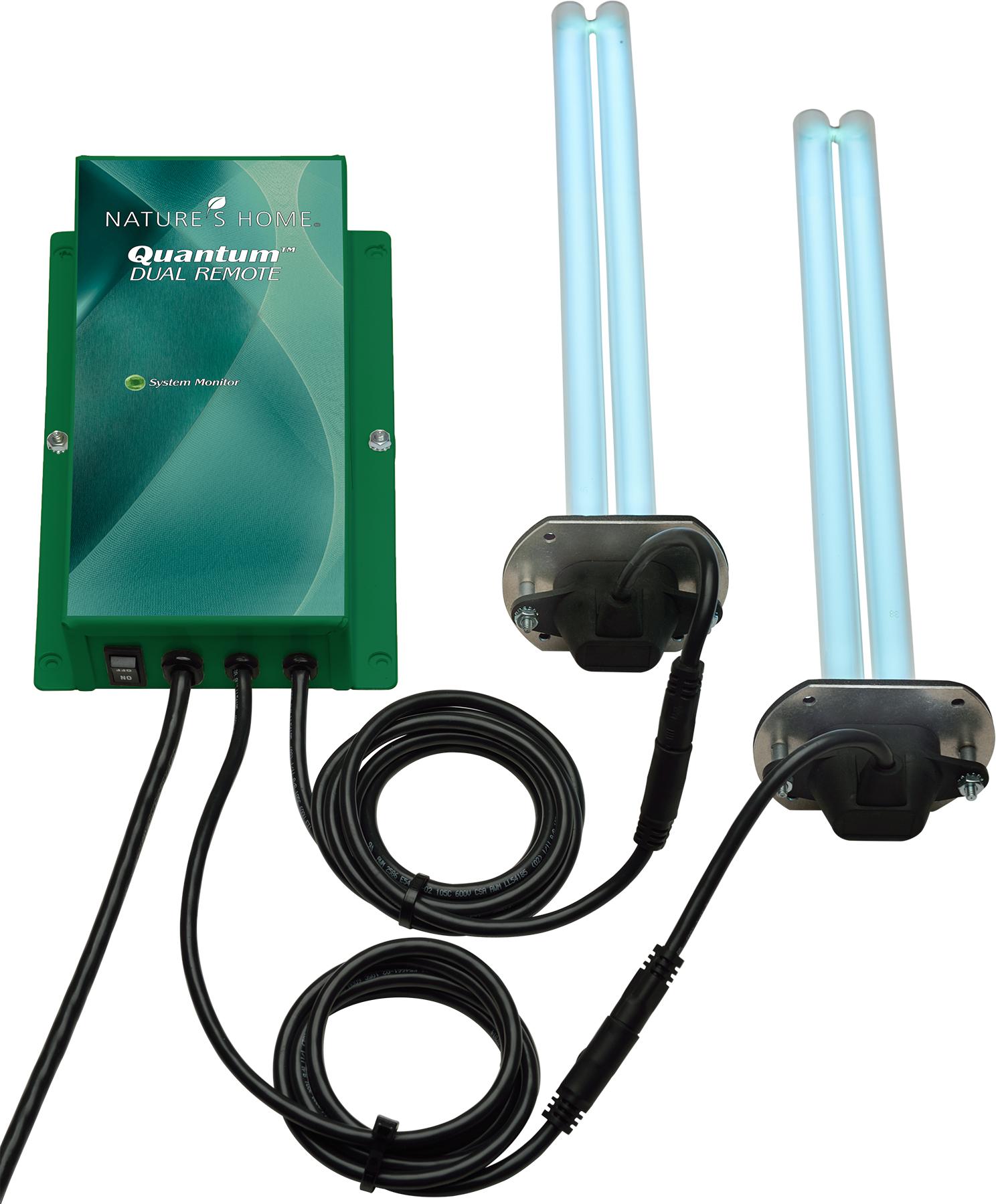 Quantum™ Dual Remote