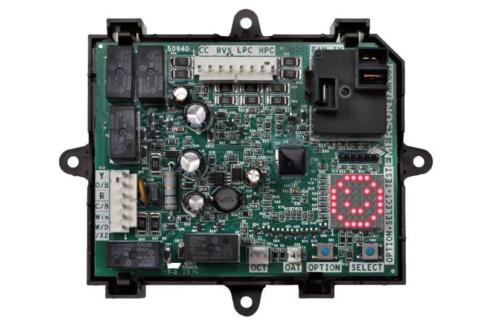 Universal Heat Pump Defrost Control