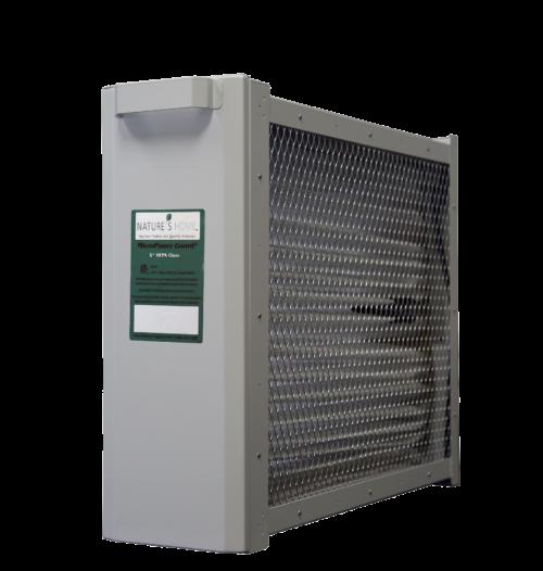 "MicroPower Guard® 5"" HEPA Class Air Cleaner"